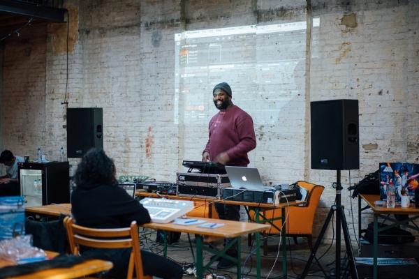 Soul-Labels-Otchere-Tony CDR