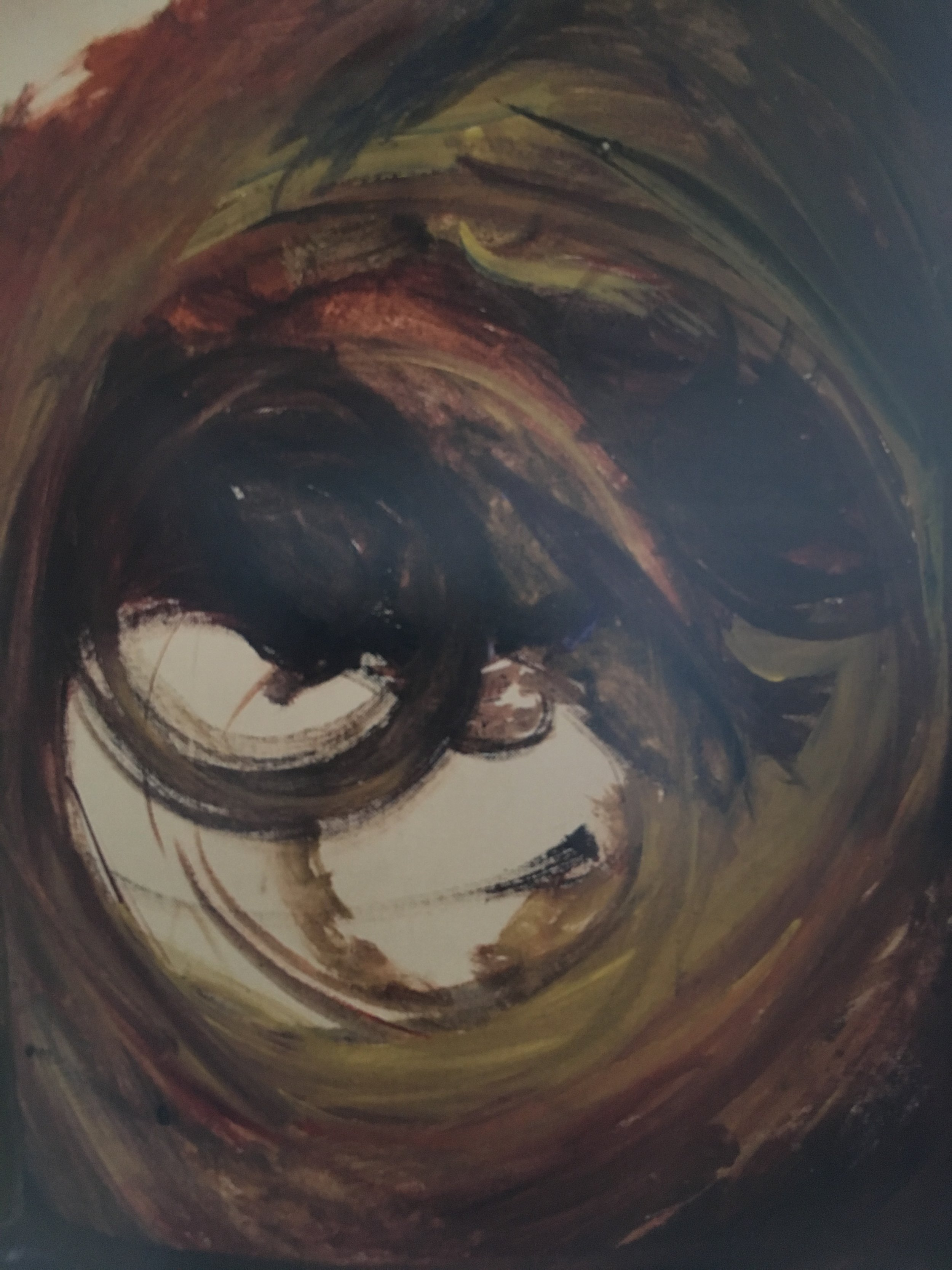 Truman-Capote-painting-Kerouac
