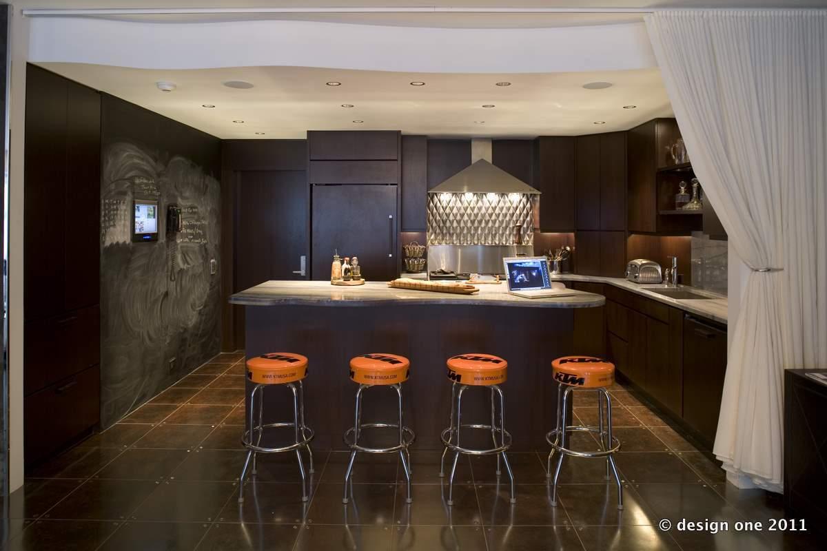 High End Residence, New York City