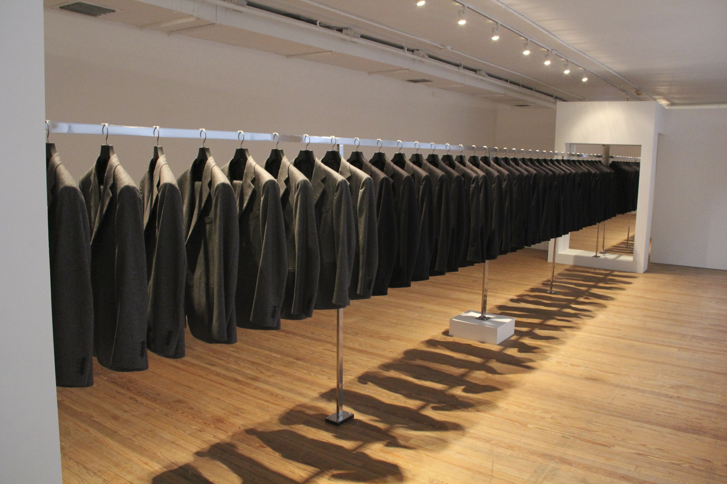Hermes Menswear