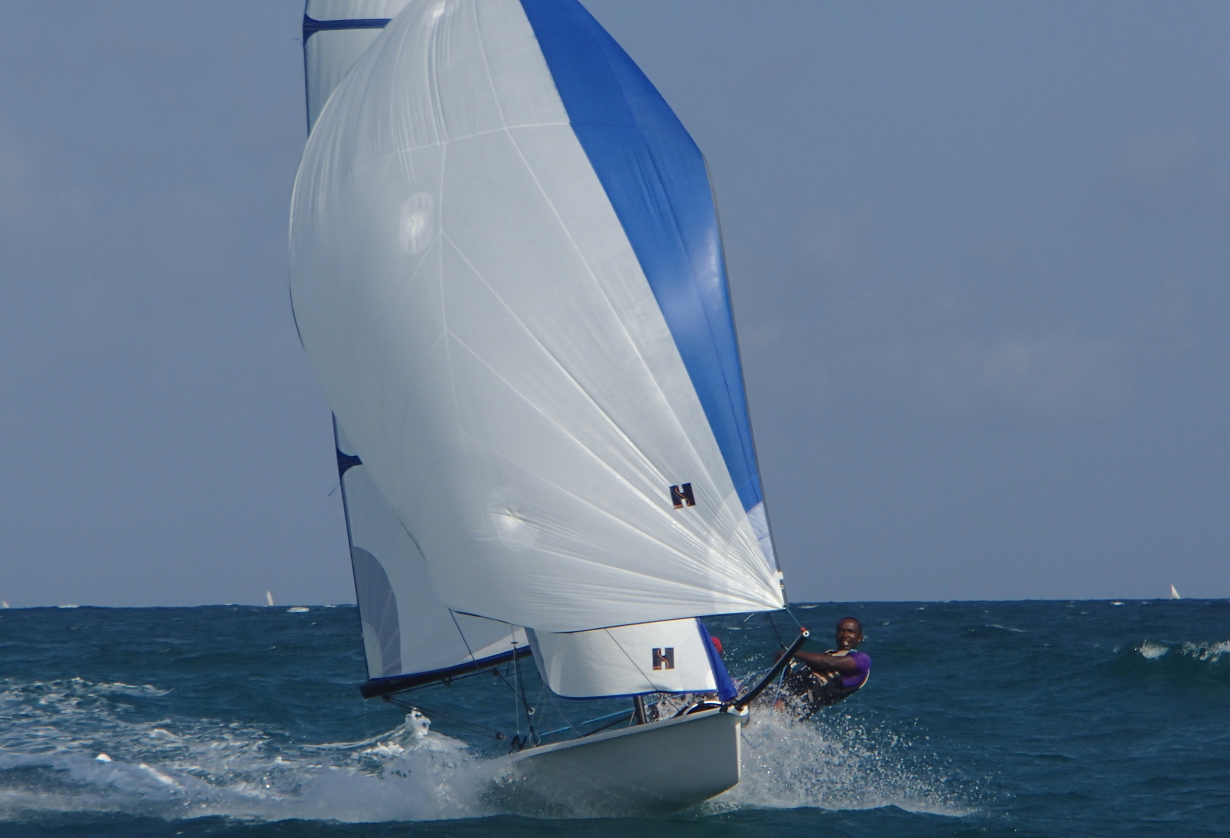 Enjoy the adrenaline thrill of our performance boats.