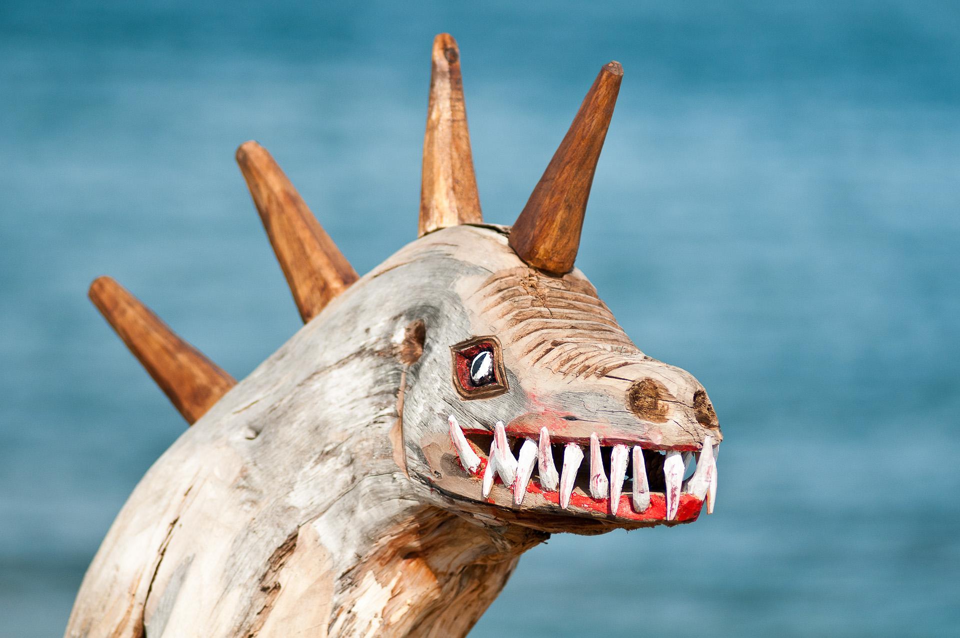 Bajkalský drak