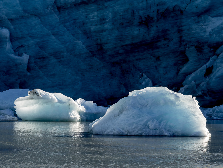 Měnící se tvář Grónska  / NATIONAL GEOGRAPHIC