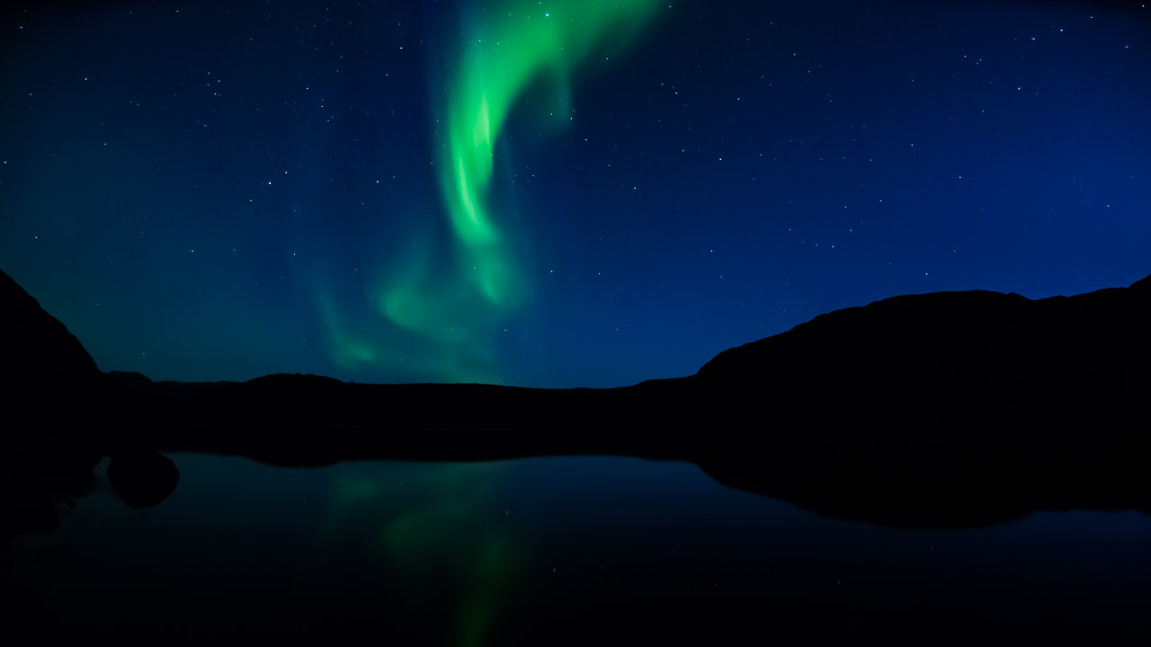 Greenland Northern Lights 1.0   optimal resolution: 1280 * 720px   duration: 7 minutes and 7 seconds   size: 28 MB