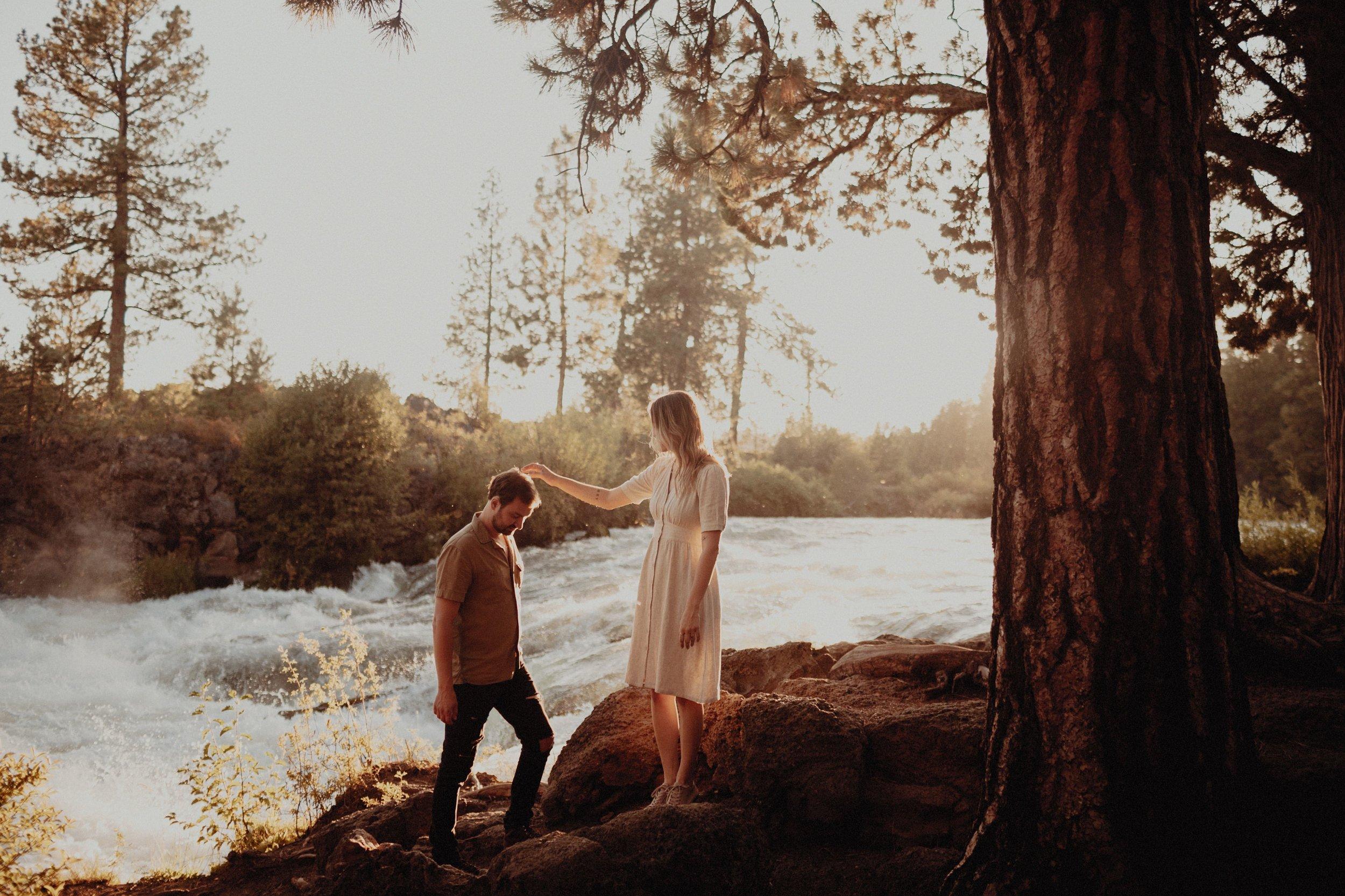 Dillon Falls Couple Shoot.Lauren Apel Photo45.JPG