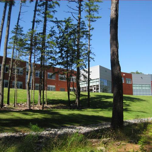 centre scolaire de la rive-sud