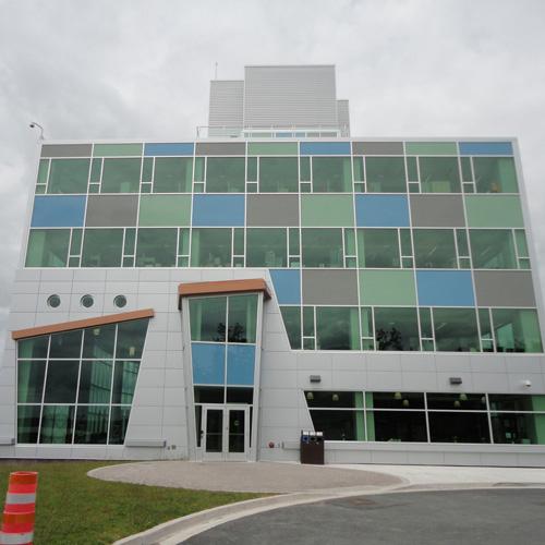 canadian coast guard maritimes region headquarters