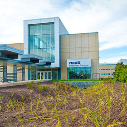 nscc center for the built environment