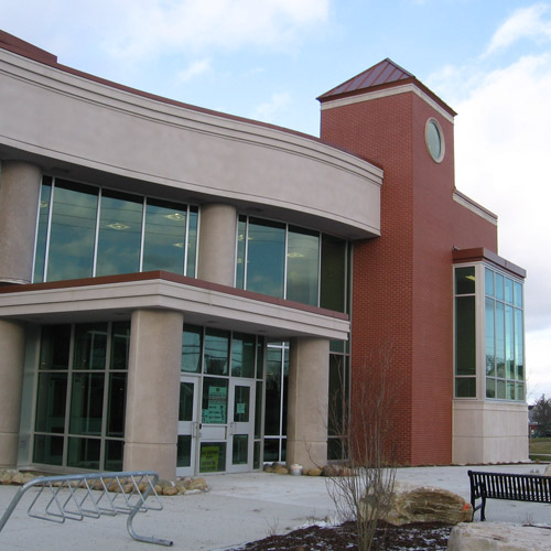 yarmouth justice centre - certified