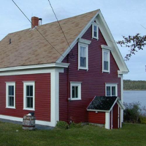 rosebay house