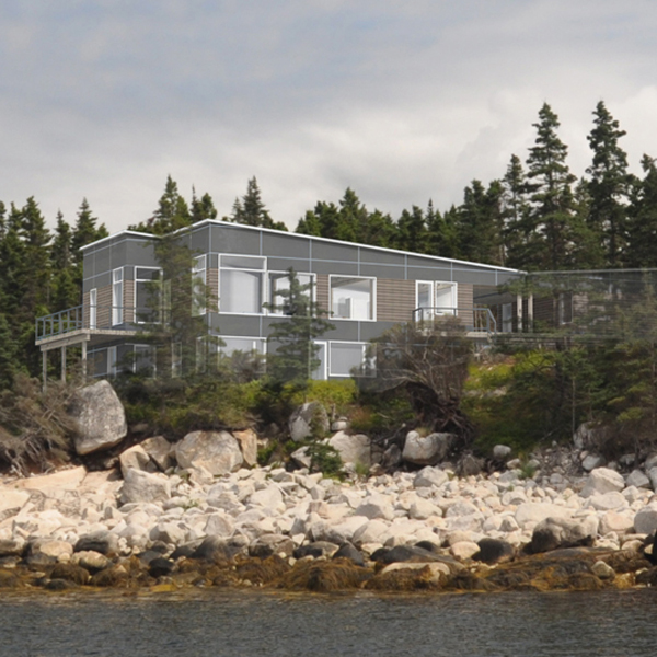 saltstone residence