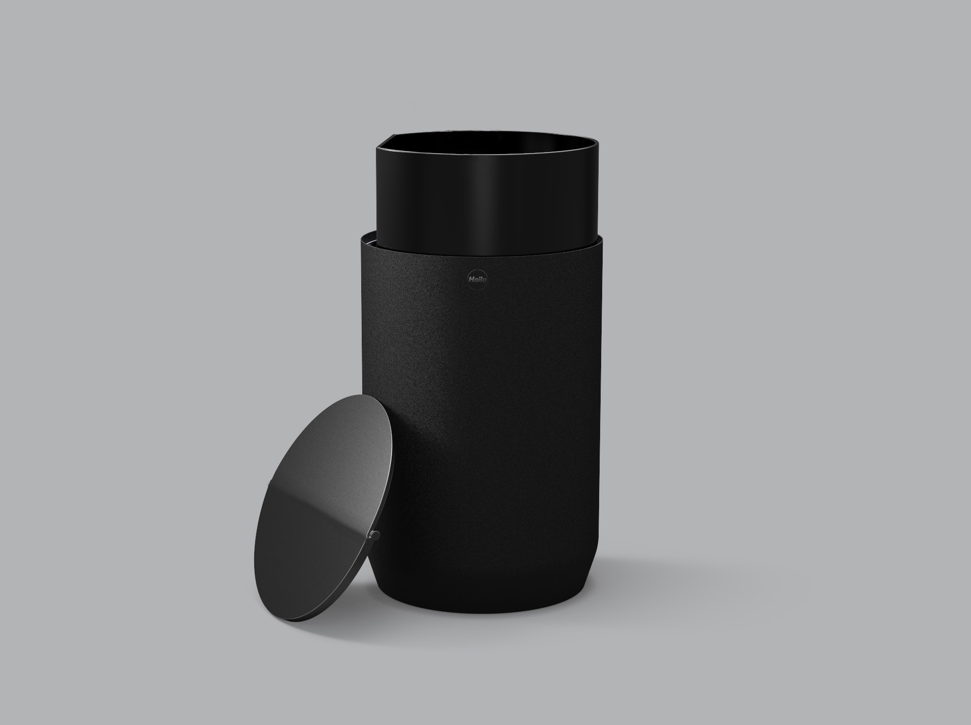 Hailo Trash Can