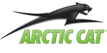 Arctic Cat Commercial and Running Footage