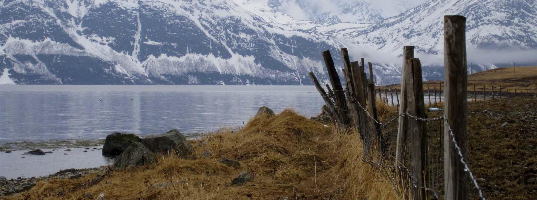 Lyngen Alps, Norway