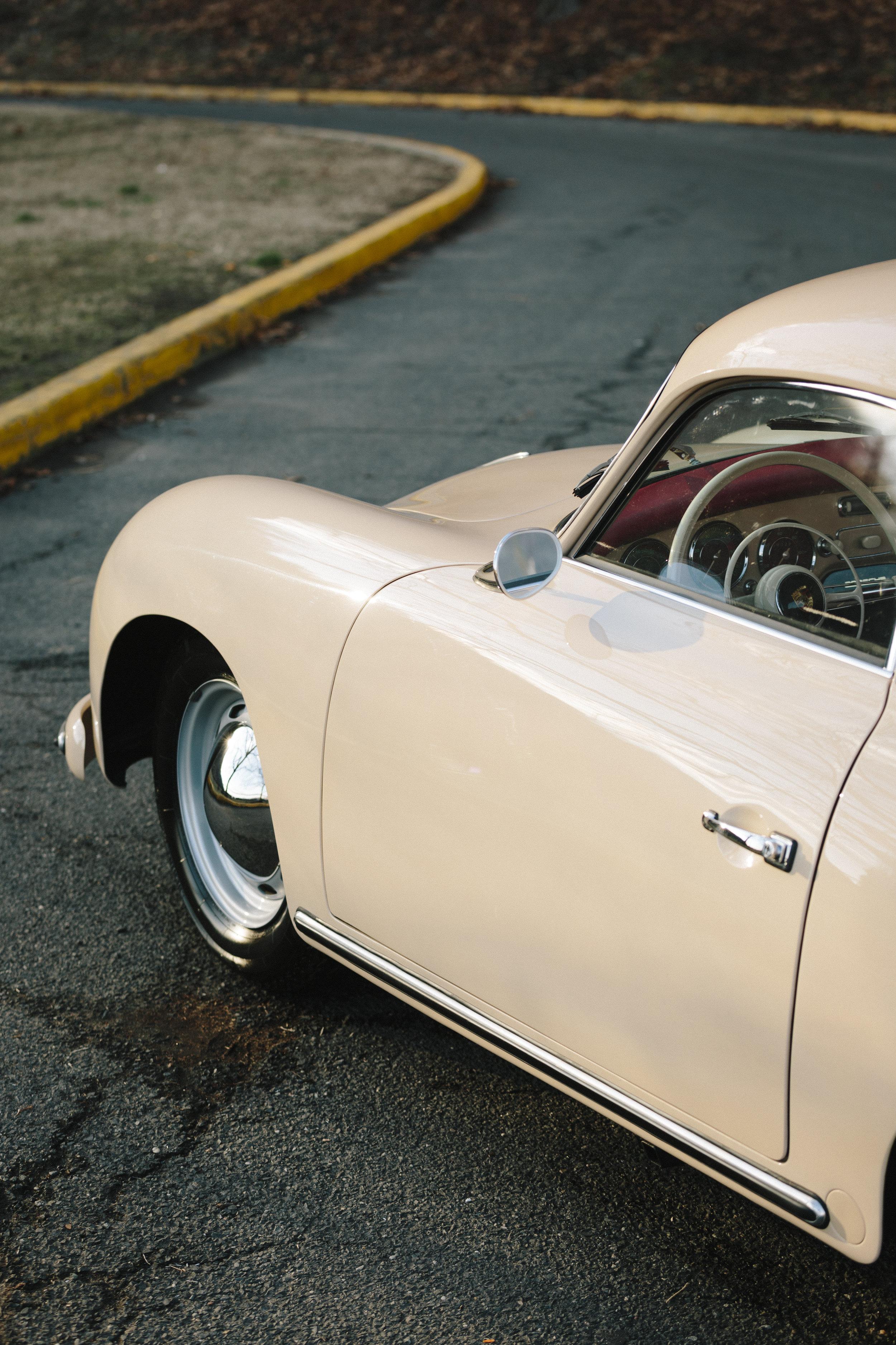 Porsche 356 -