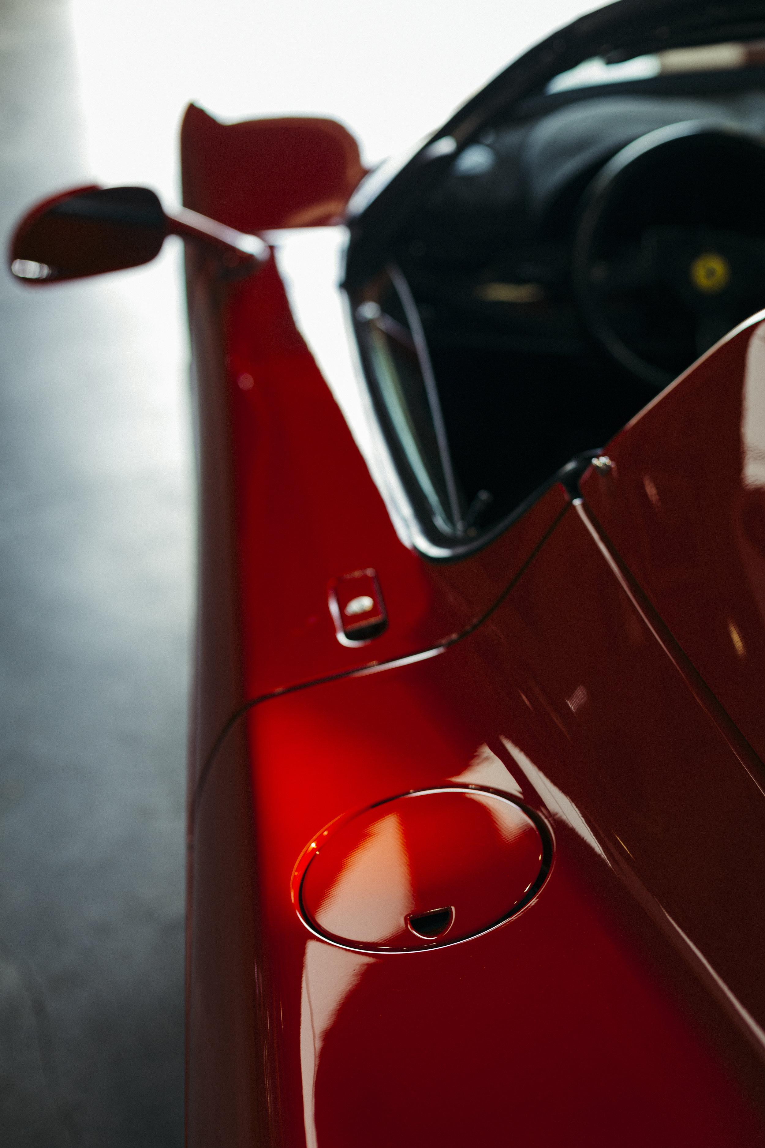 Ferrari F-50 -