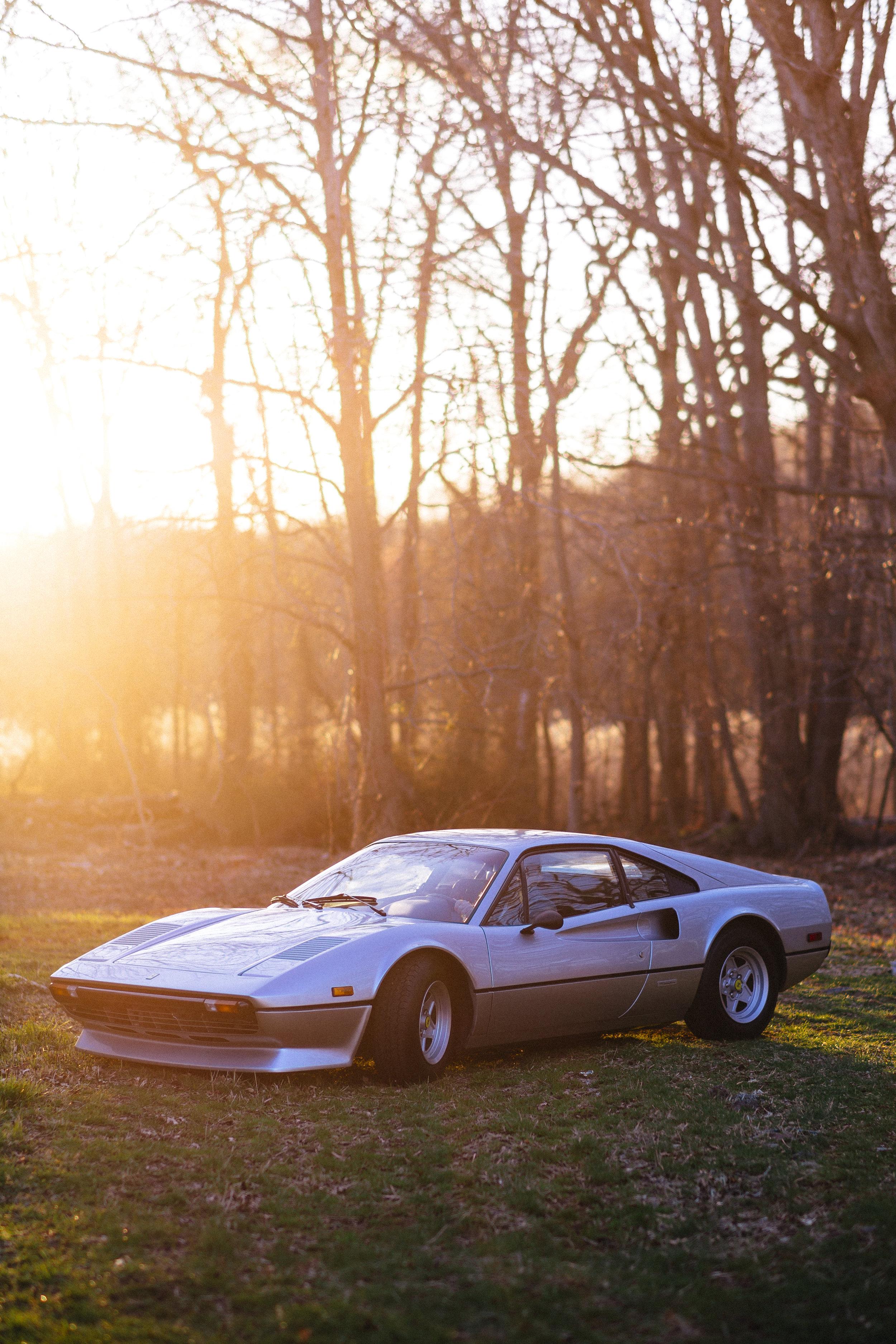 Ferrari 308 -