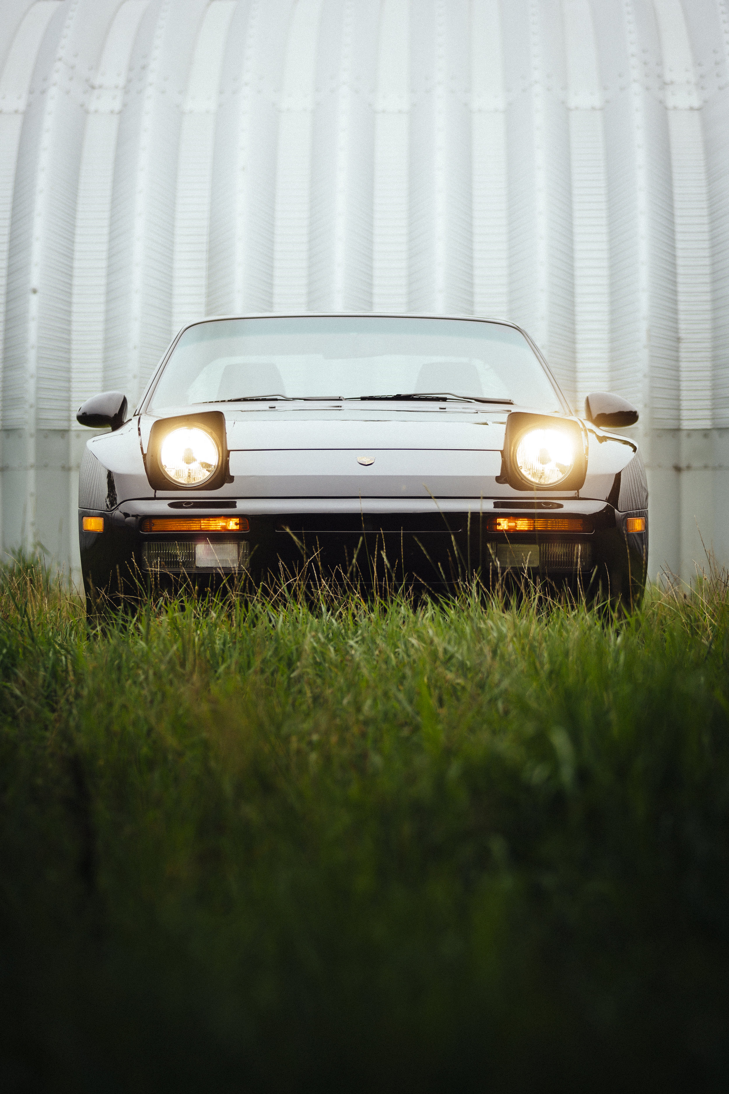 Porsche 944 Turbo -