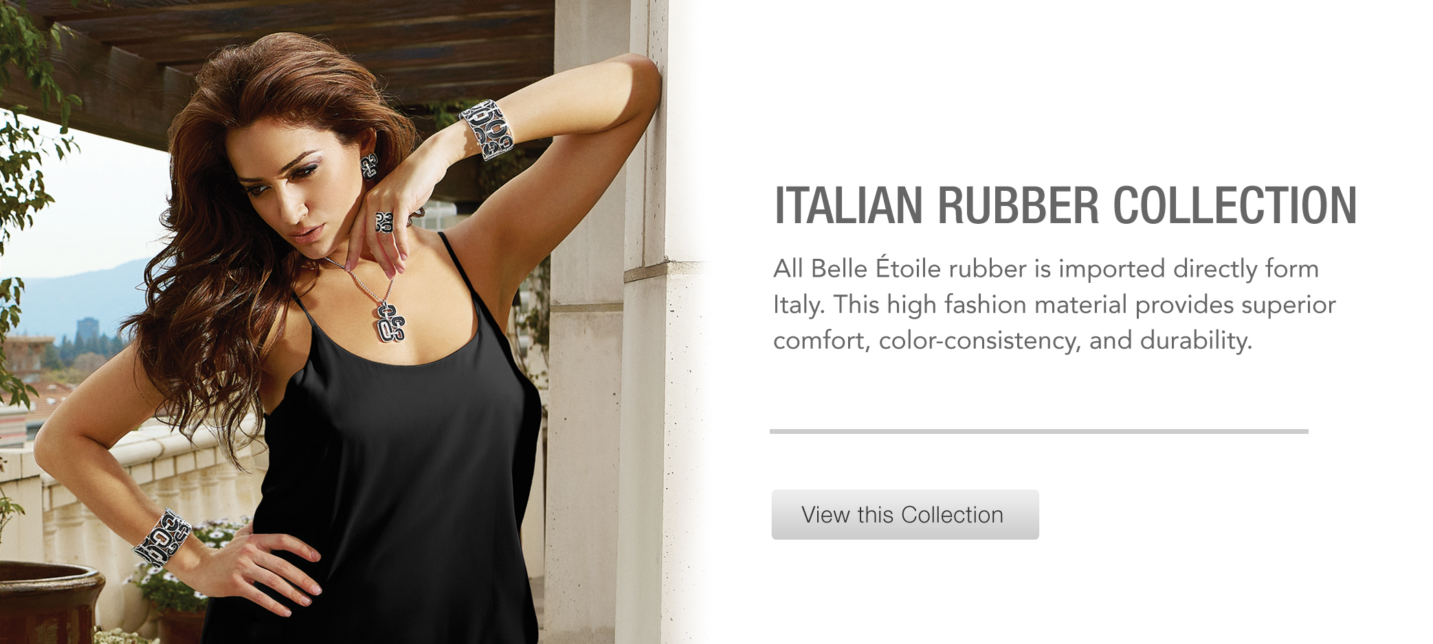 Italian Rubber Collection