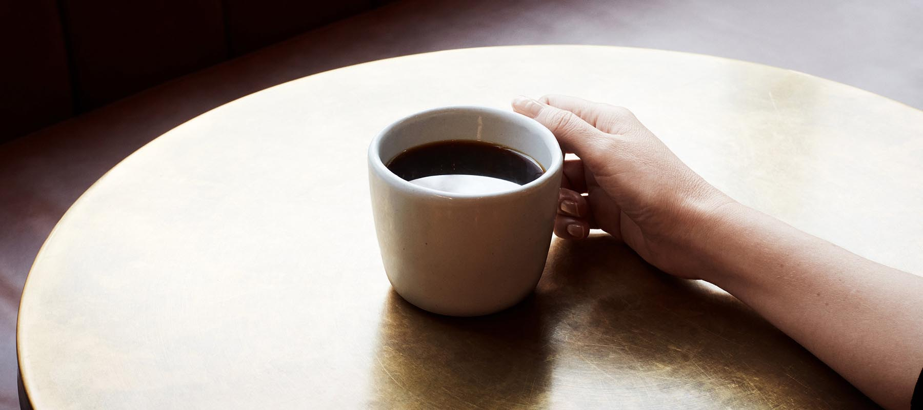 SHOP COFFEE - Fresh & delivered to you