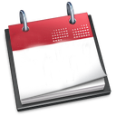 For all you Mac Users, click here to download to iCal