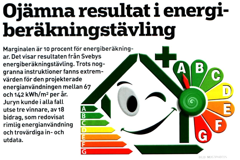Läs mer i artikel i VVS Forum nr 11, 2011.