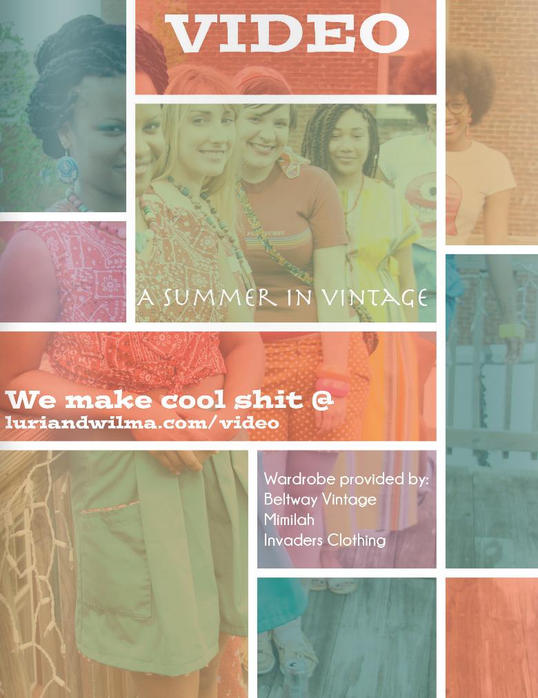 luri & wilma Summer 2014