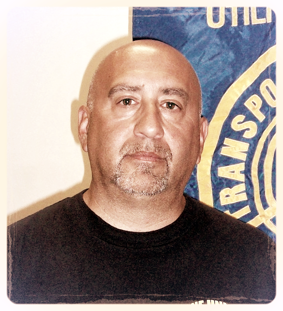 Joe Coscia ,  Vice President