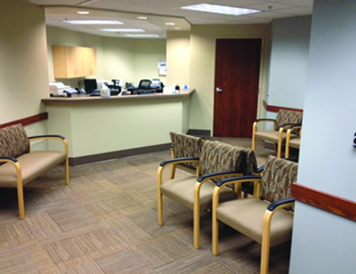 MAYFAIR CROSSING - UROLOGY CLINIC