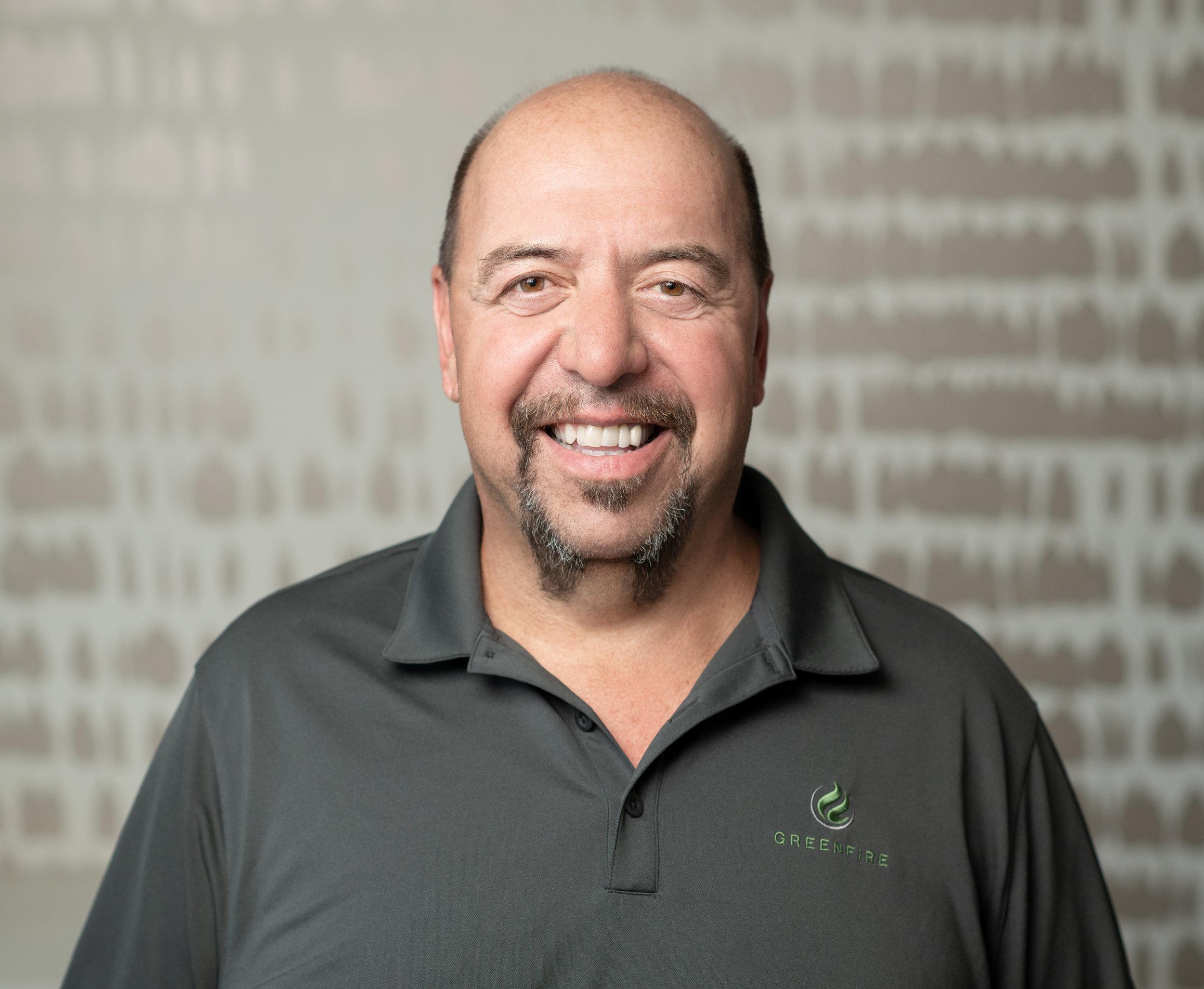 Jeff Stanisch   Superintendent