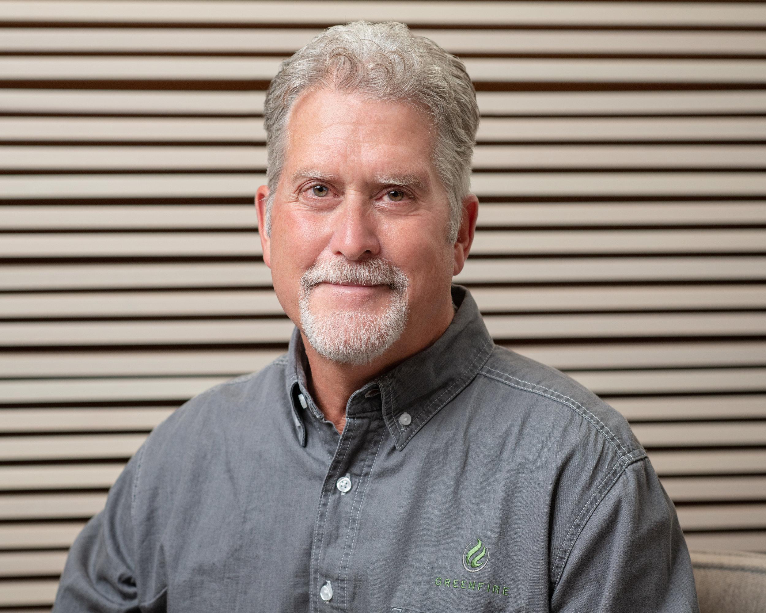 Gene Widenski   Superintendent