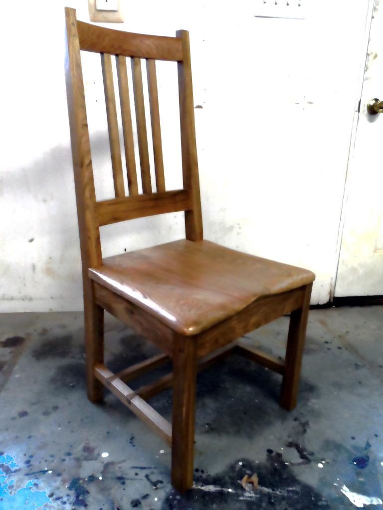 Mission Butternut Chair.JPG