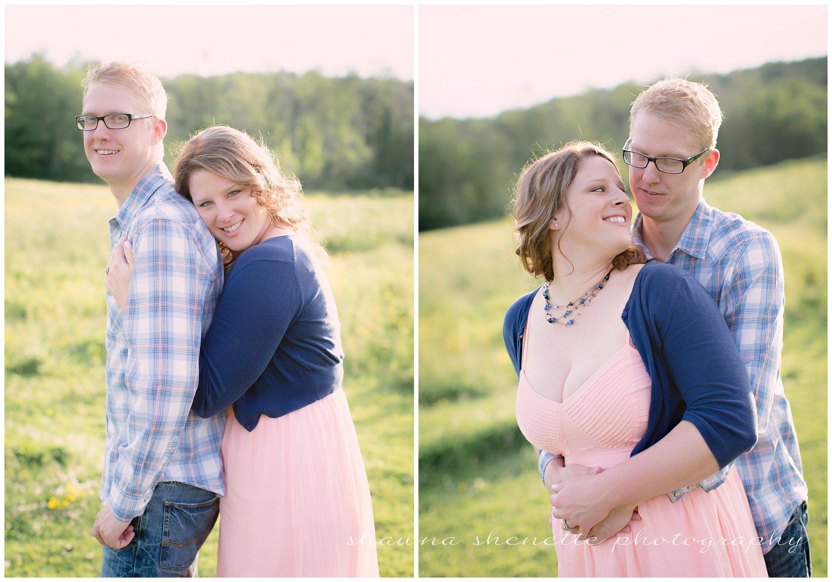 Massachusetts Engagement Wedding Photographer Worcester Millbury Couples Photos Best In Massachusetts Farm Engagement Photos_154