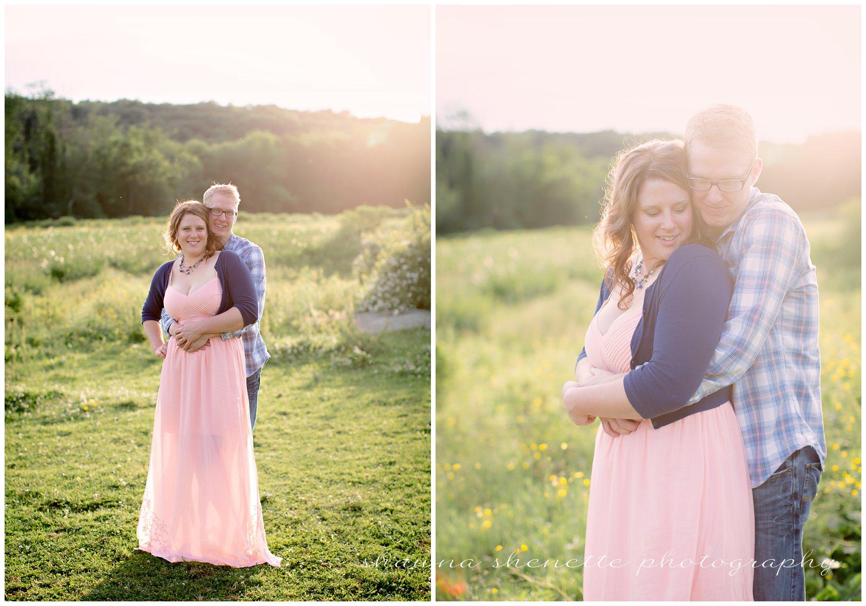 Massachusetts Engagement Wedding Photographer Worcester Millbury Couples Photos Best In Massachusetts Farm Engagement Photos_155
