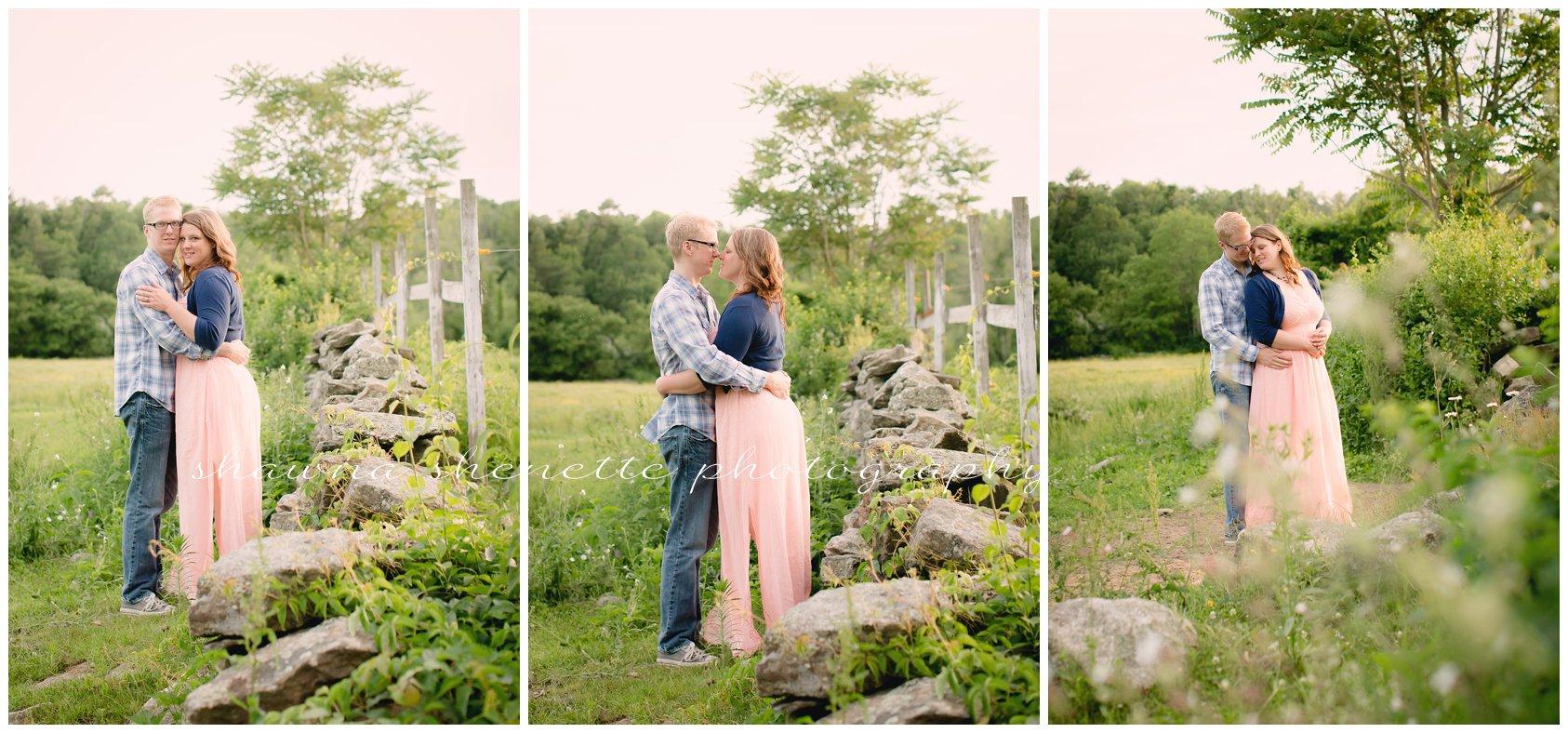 Massachusetts Engagement Wedding Photographer Worcester Millbury Couples Photos Best In Massachusetts Farm Engagement Photos_166