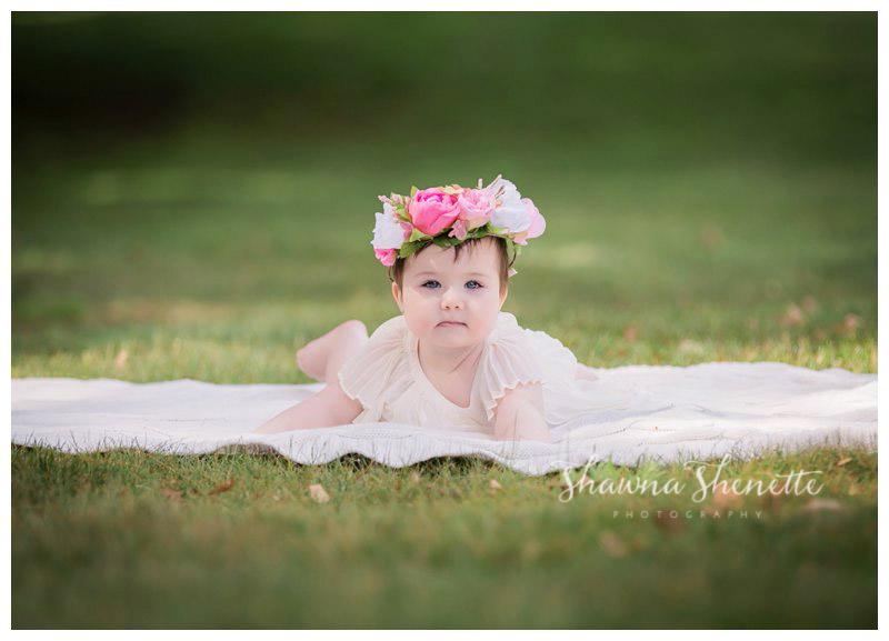 Best Massachusetts Baby Photographer Worcester Millbury Outdoor 9 Month Old Baby Girl Photos Natick Boston Marlborough Shrewsbury Grafton_0233.jpg