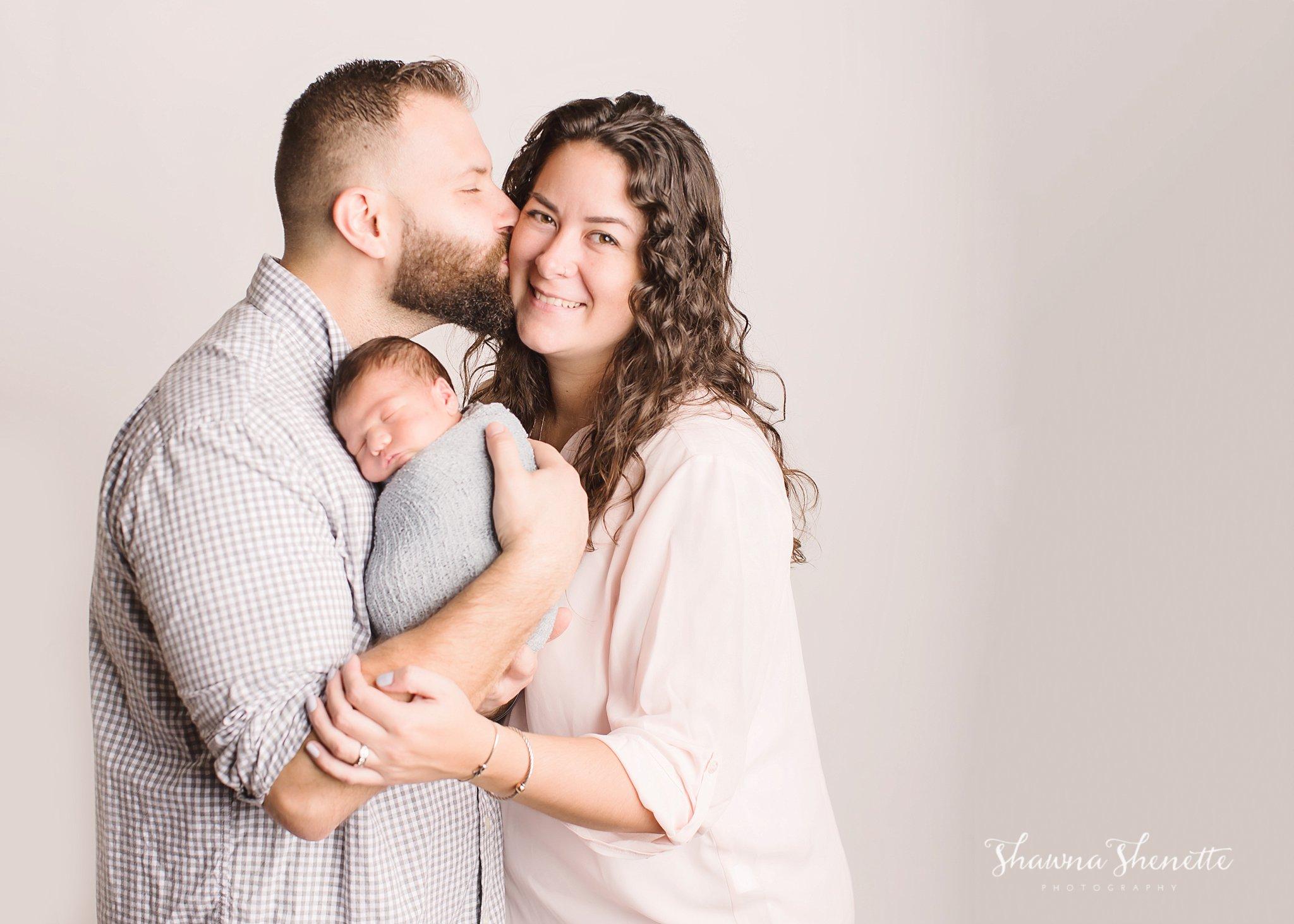 Boston Newborn Photographer Baby Boy Worcester MA