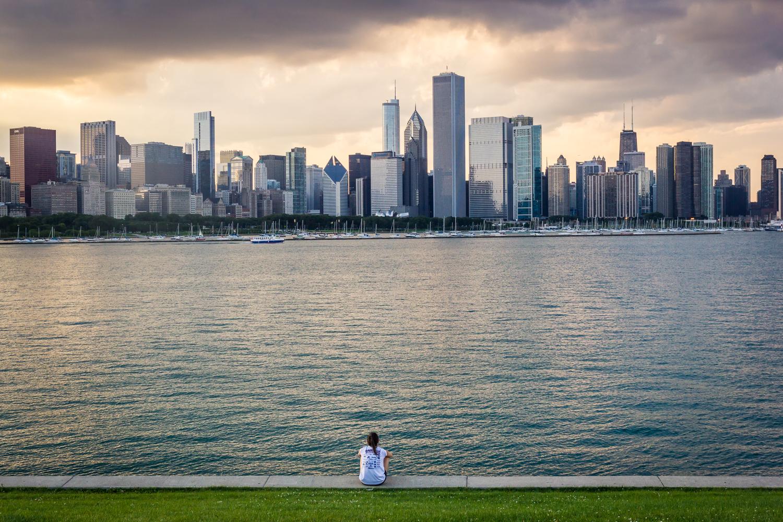 Grant Harbor, Chicago