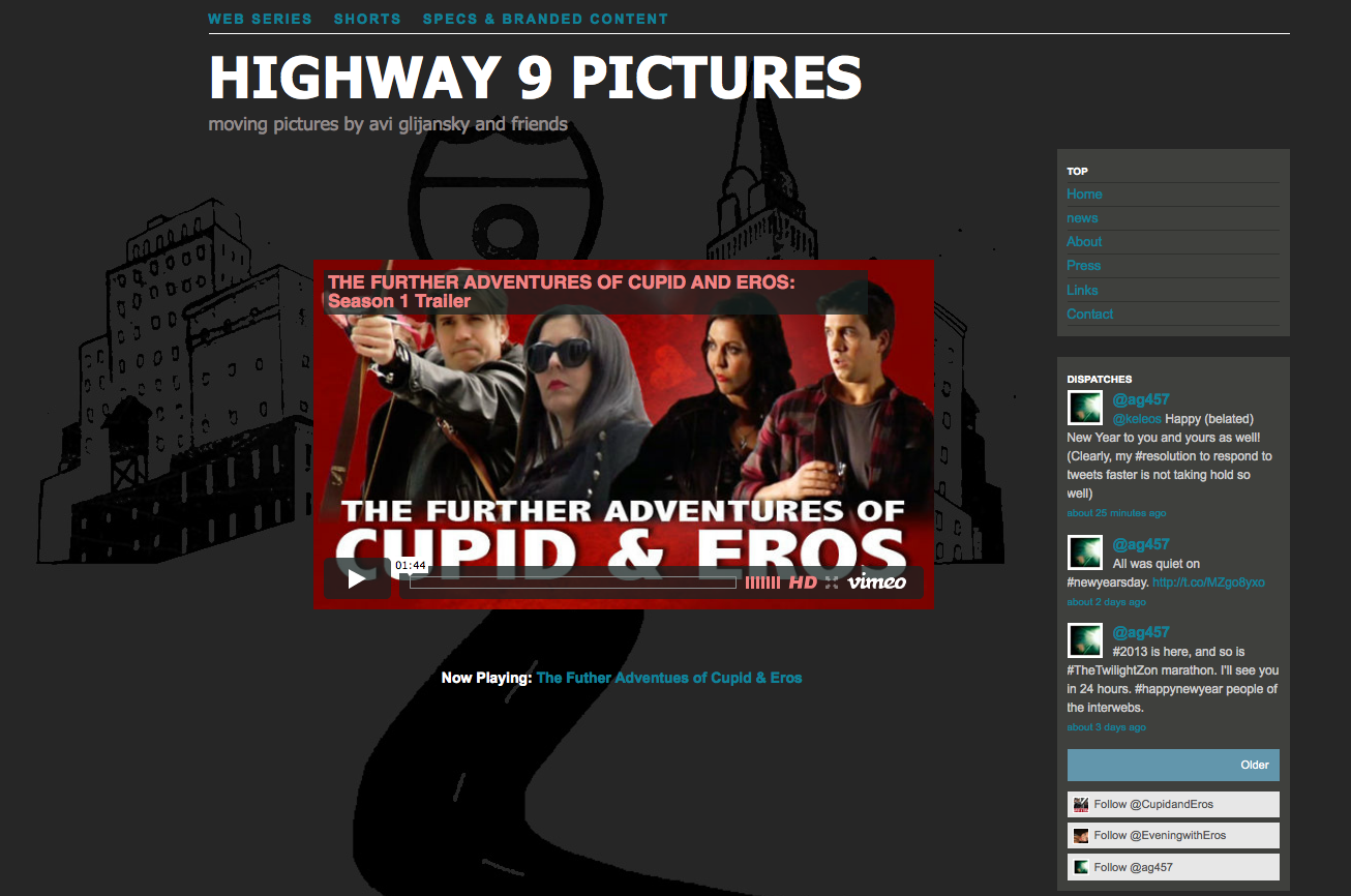 Highway9pictures.com v2.0