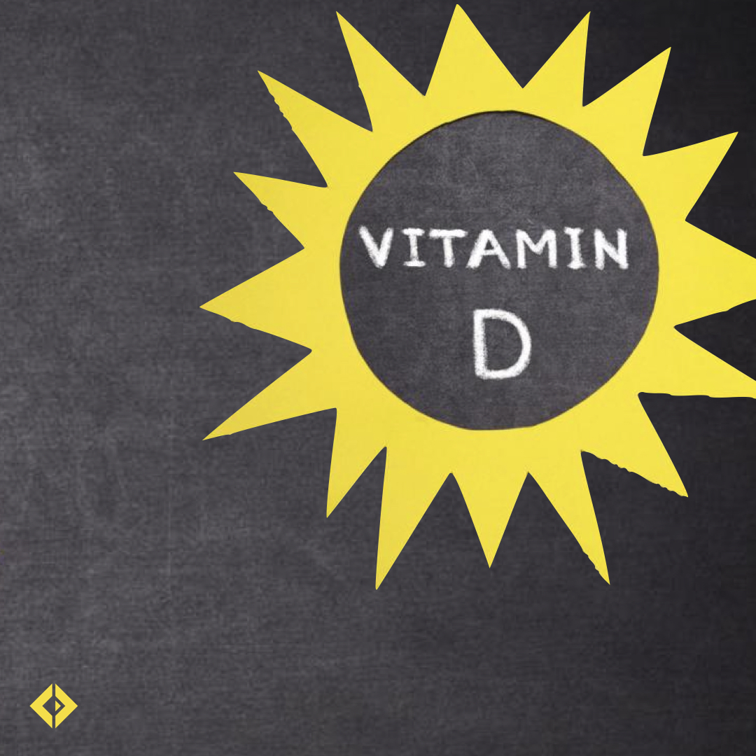 VD tablets are most often small translucent and yellow in colour