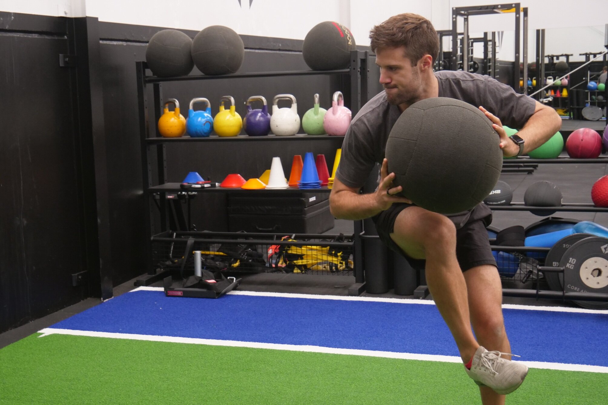 Online Short Courses - Short S&C courses on a range of topics. CEC certified with Fitness Australia these range from an afternoons content through to a few weeks of diving deep to deepen your understanding of pivotal topics.