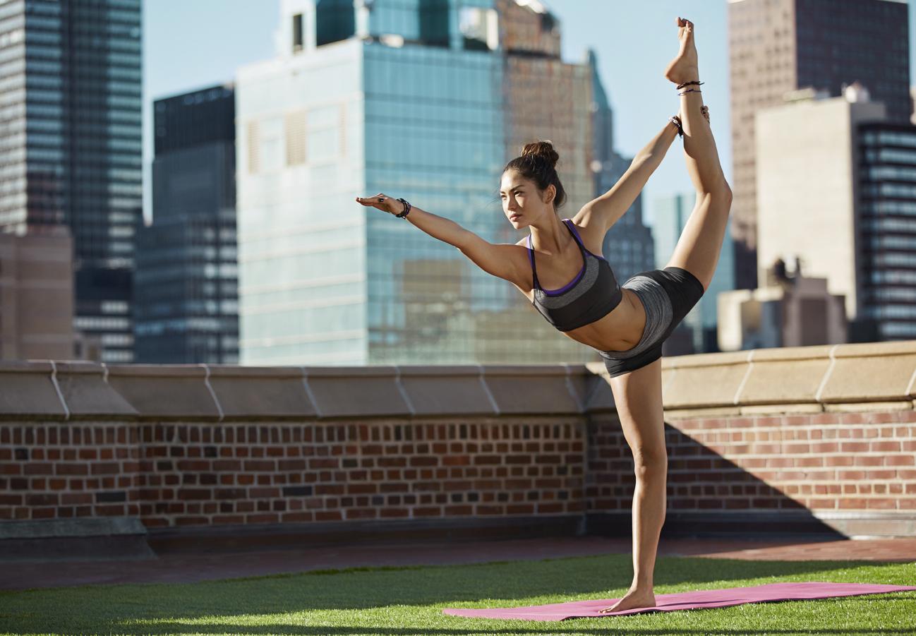 Castro_HM Sport_Yoga