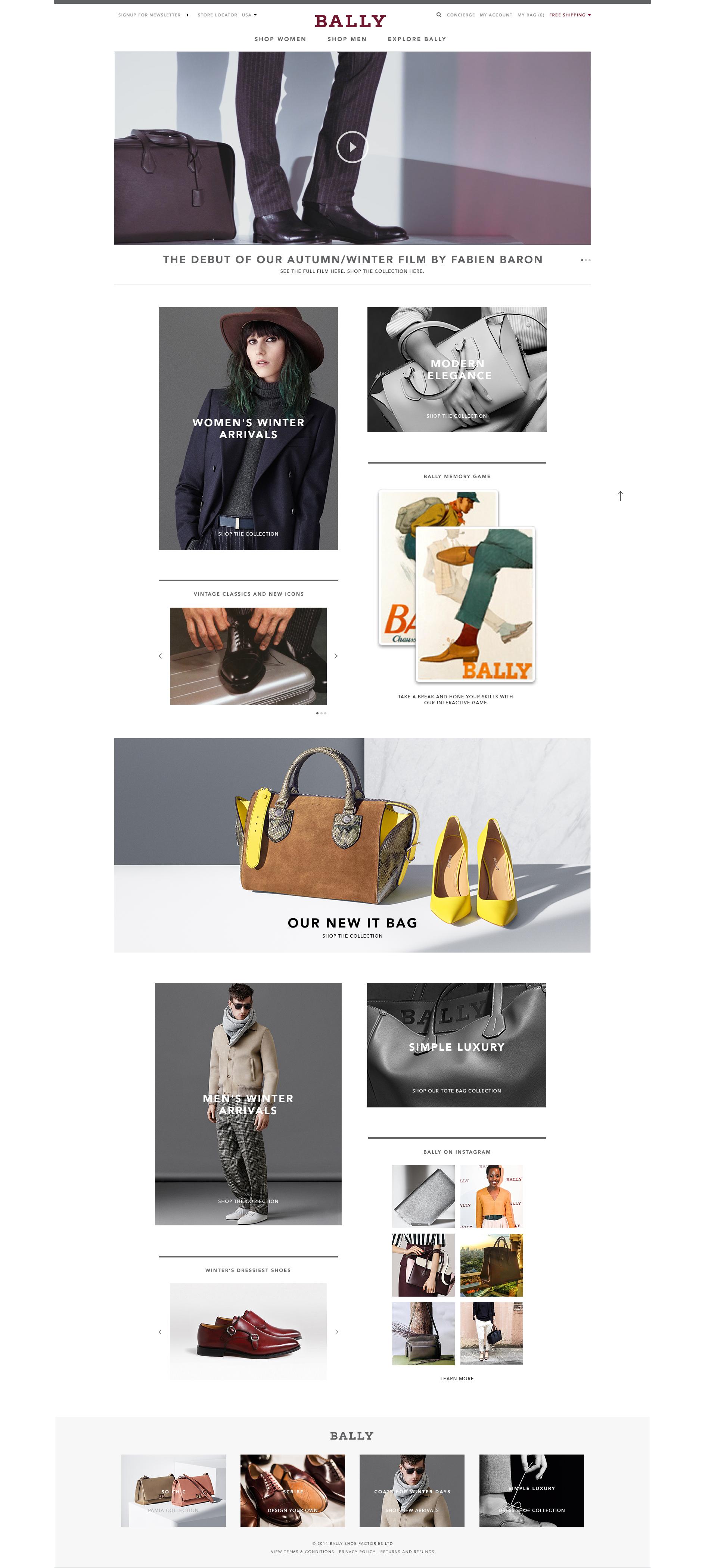 A.S.Castro_Home page