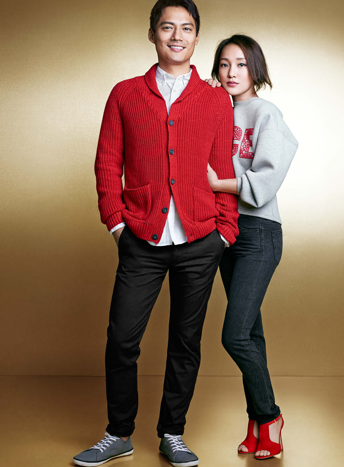 A.S.Castro_H&M Chinese New Year 2015