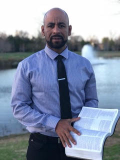 Instructor: Rev. Nathan Elí Velazquez