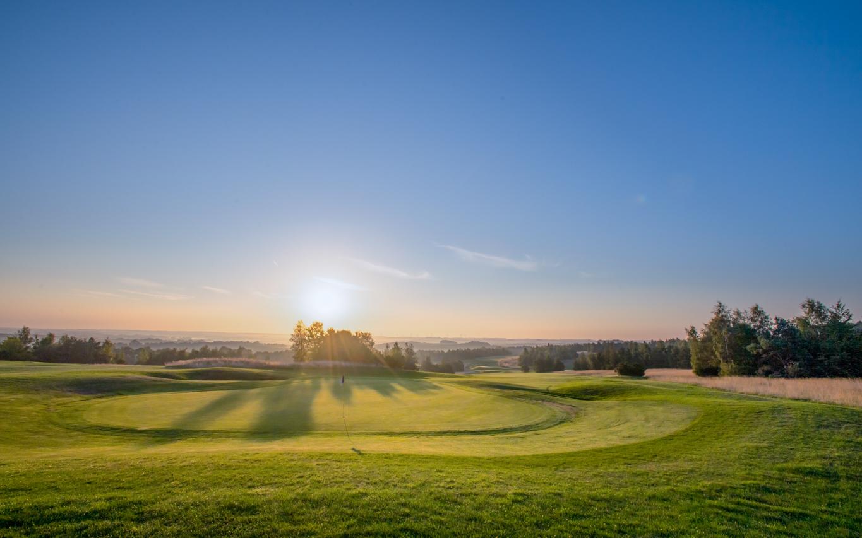 Gog Magog - Enjoy The Gog Magog Golf Club at its best gallery
