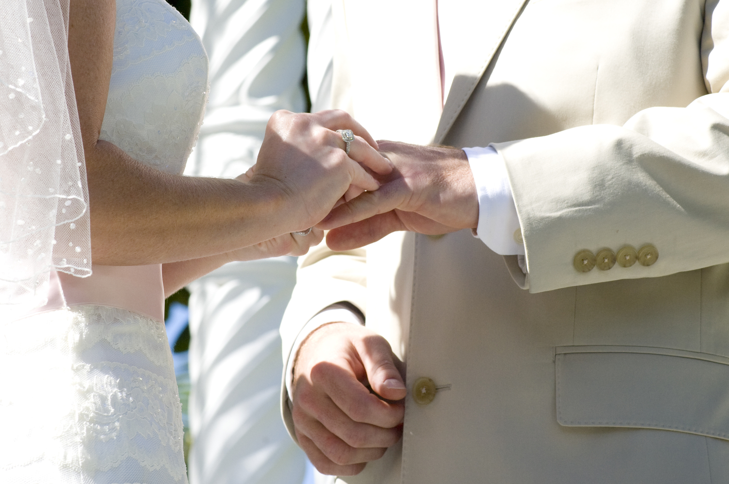 Steps in planning your wedding ceremony - Click here for more information