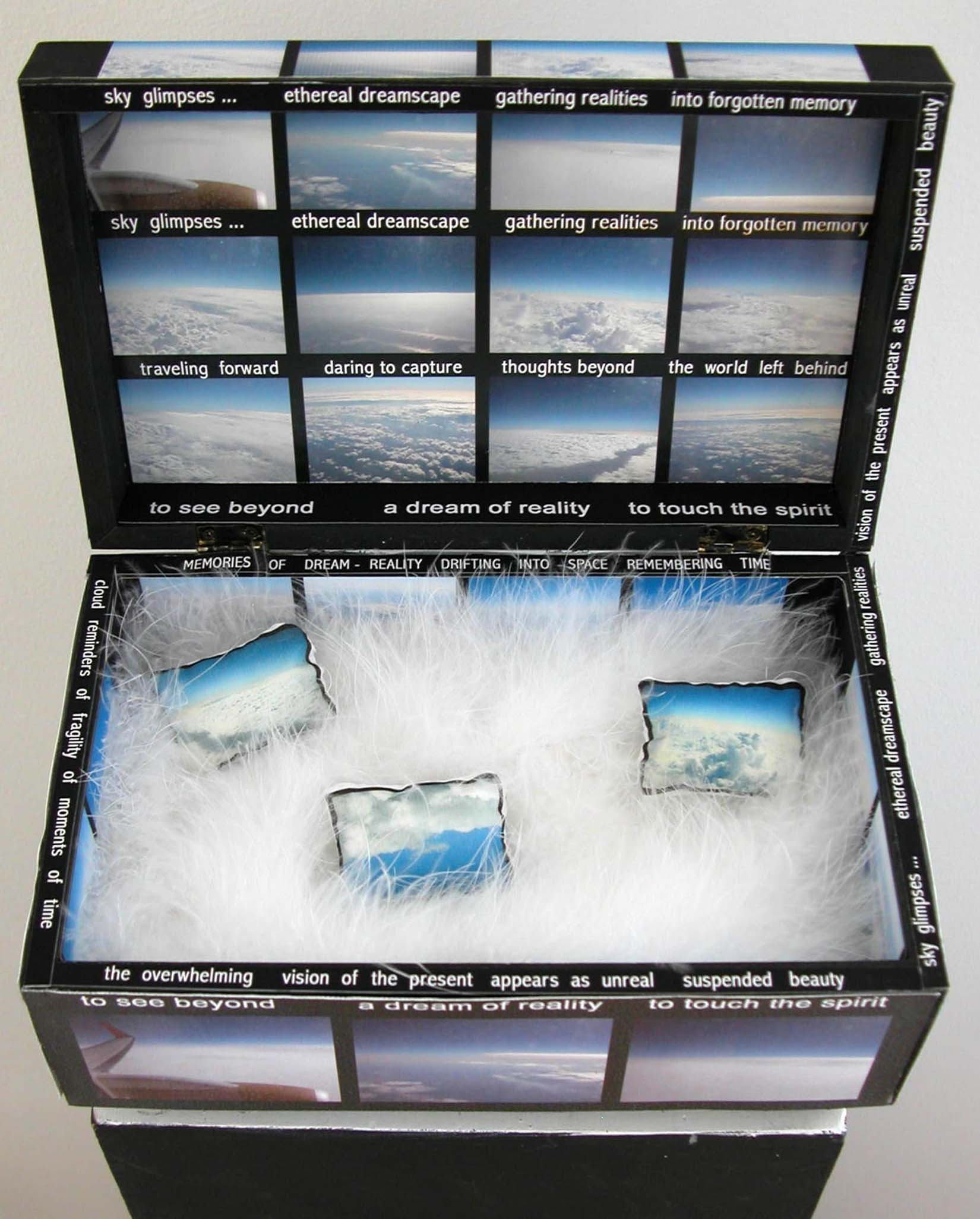 CLOUD BOX
