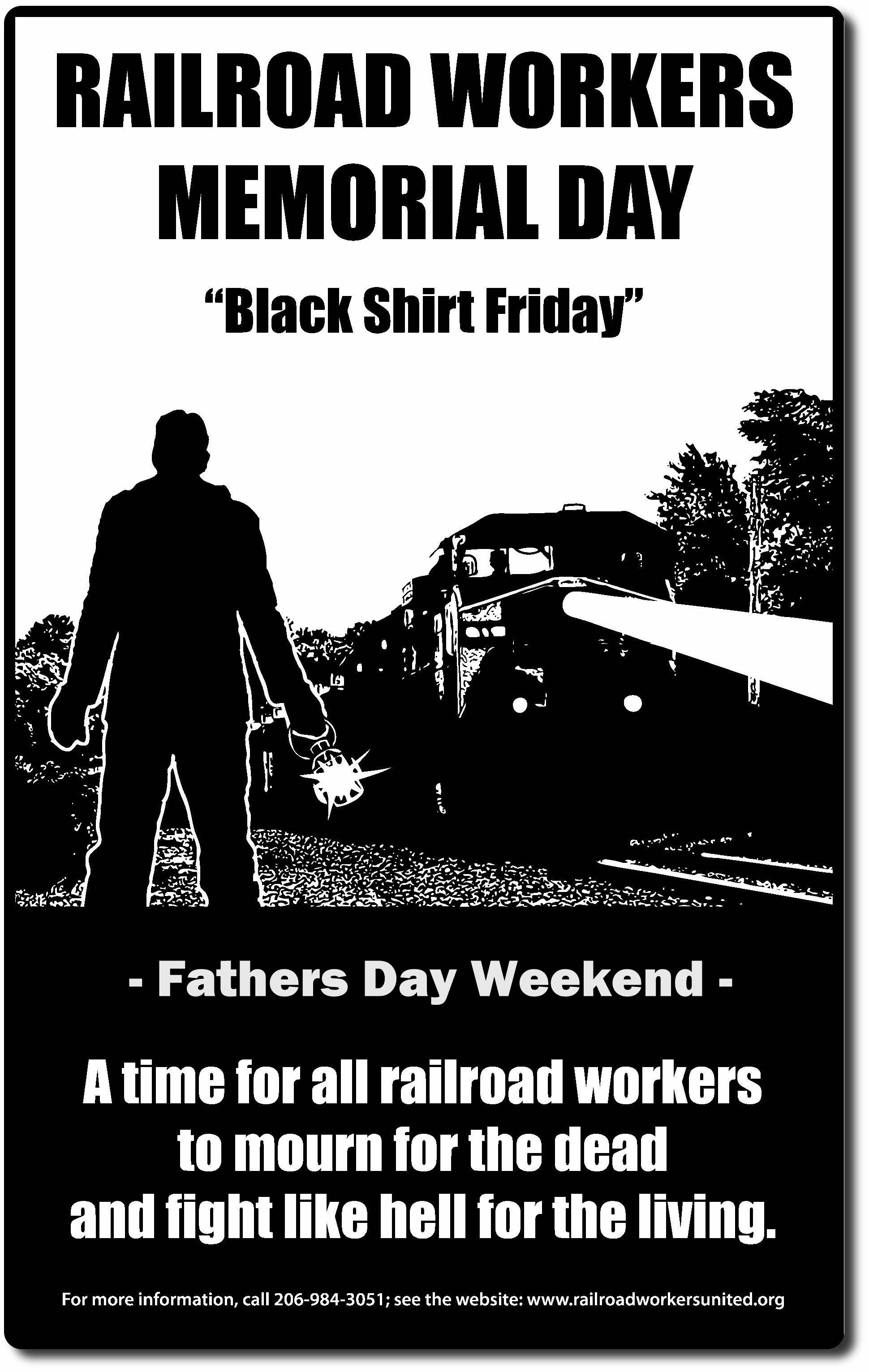 Railroad Workers United