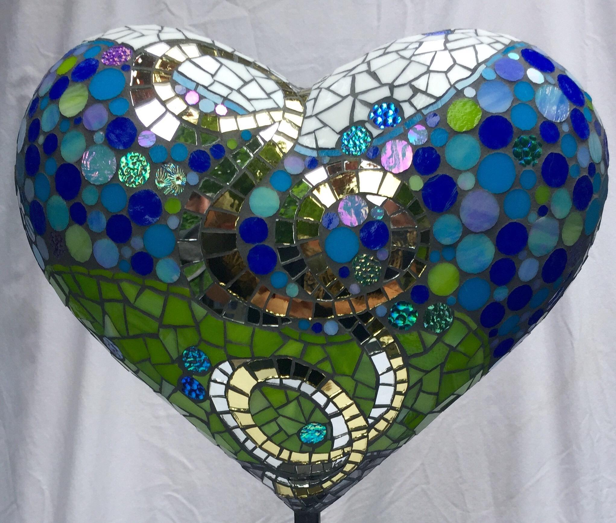 Vicki Murphy, Stone and Water, 2016